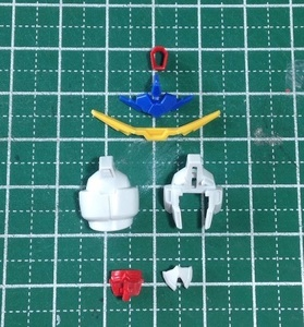 ガンダムAGE-3 フォートレス 製作【初心者がヤフオクで売るためのガンプラ製作 1日目】