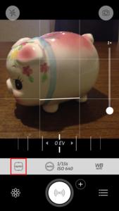 カメラアプリ導入の勧め②