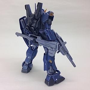 HGUC 194 ガンダムMk-Ⅱ(ティターンズ仕様)(REVIVE) 製作 完成品 【ヤフオクで売るためのガンプラ製作】