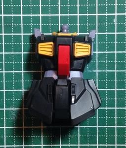 HGUC 194 ガンダムMk-Ⅱ(ティターンズ仕様)(REVIVE) 製作 1日目