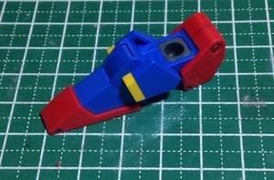 HGBF トライオン3 製作・改修/改造