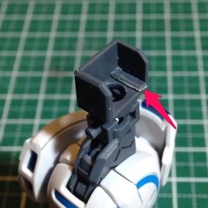 HG Gセルフ(パーフェクトパック装備型) 製作・改造/改修【ガンプラ製作代行依頼 進捗報告3】