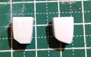 HG Gセルフ(パーフェクトパック装備型) 製作・改造/改修【ガンプラ製作代行依頼 進捗報告4】